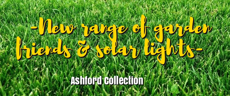 Ashford Collection Lighting Homeware And Giftware